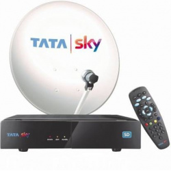 Hindi Value Pack One Year + SD Settop Box