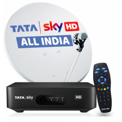 Tata Sky New Connection Corporate Offer